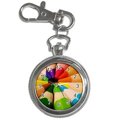 Cr4 Key Chain Watch
