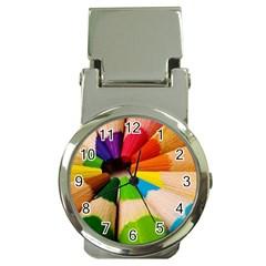 Cr4 Money Clip Watch