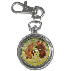 Bear4 Key Chain Watch