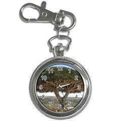 Tree2 Key Chain Watch