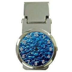 Water3 Money Clip Watch