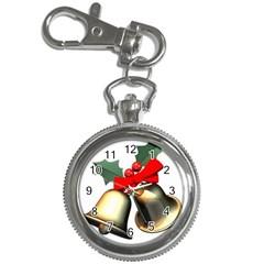 xmas2 Key Chain Watch