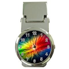 Cr5 Money Clip Watch