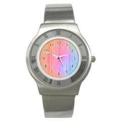 cr6 Stainless Steel Watch