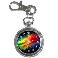 cr5 Key Chain Watch
