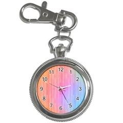 cr6 Key Chain Watch