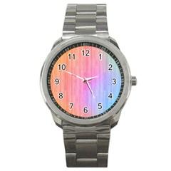 cr6 Sport Metal Watch