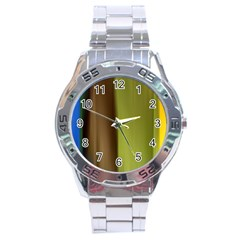 cr3 Stainless Steel Analogue Men's Watch