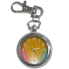 cr9 Key Chain Watch