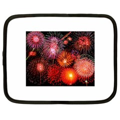 Fireworks 12  Netbook Case
