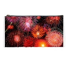 Fireworks Pencil Case