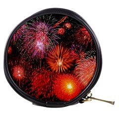 Fireworks Mini Makeup Case