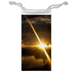 Rainbows And Sunsets 031 Glasses Pouch
