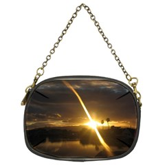 Rainbows And Sunsets 031 Twin Sided Evening Purse