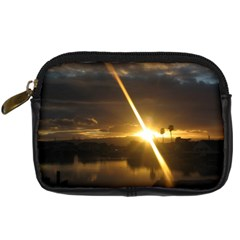 Rainbows And Sunsets 031 Compact Camera Case
