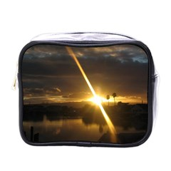 Rainbows And Sunsets 031 Single Sided Cosmetic Case
