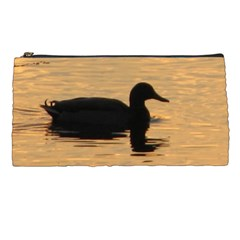 Lone Duck Pencil Case