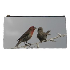 Chit Chat Birds Pencil Case