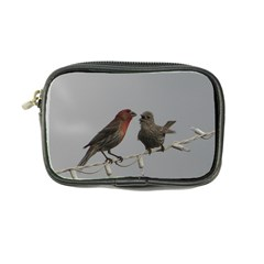 Chit Chat Birds Ultra Compact Camera Case