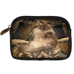 Prince Kitty Compact Camera Case