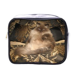 Prince Kitty Single-sided Cosmetic Case