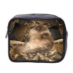 Prince Kitty Twin-sided Cosmetic Case