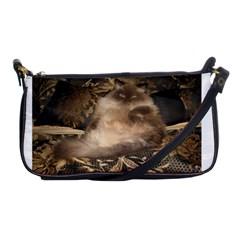Prince Kitty Evening Bag