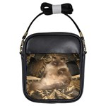 Prince Kitty Kids'' Sling Bag Front