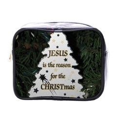 Jesus is the Reason Single-sided Cosmetic Case