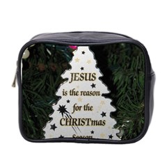 Jesus is the Reason Twin-sided Cosmetic Case