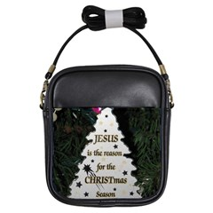 Jesus Is The Reason Kids'' Sling Bag
