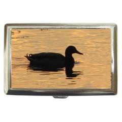 Lone Duck Cigarette Box
