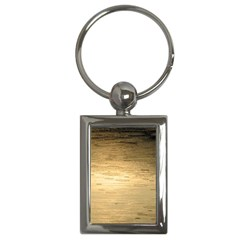 Rain Drops Key Chain (Rectangle)
