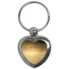Rain Drops Key Chain (heart)