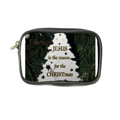 Jesus Is The Reason Ultra Compact Camera Case