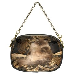 Royal Kitty Single Sided Evening Purse