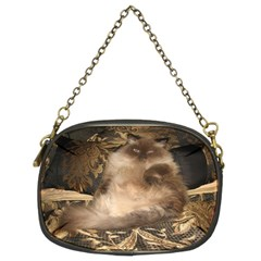Royal Kitty Twin Sided Evening Purse