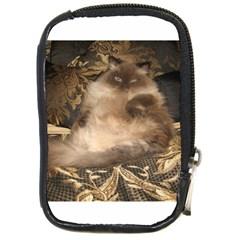 Royal Kitty Digital Camera Case