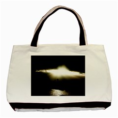 Sunset Glory Classic Tote Bag (two Sides)