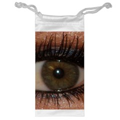 Eye m Watching You Glasses Pouch