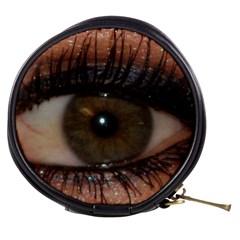 Eye m Watching You Mini Makeup Case