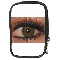 Eye m watching you Digital Camera Case