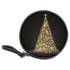 Christmas Tree Sparkle Jpg CD Wallet