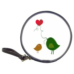 Love Birds CD Wallet