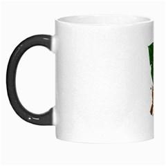 Animal World Morph Mug