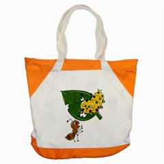 Animal World Snap Tote Bag