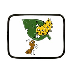 Animal World 7  Netbook Case
