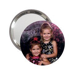 Pride and Joy Handbag Mirror