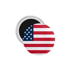 Flag Small Magnet (Round)