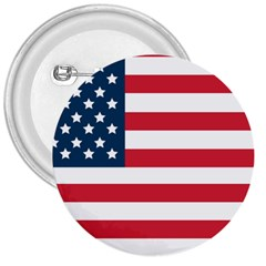 Flag Large Button (Round)